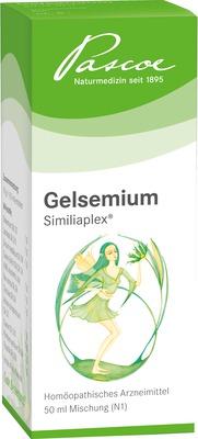 GELSEMIUM SIMILIAPLEX Tropfen