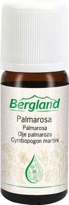 PALMAROSA Öl