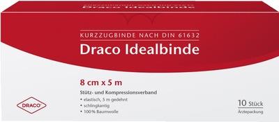 IDEALBINDE 8 cmx5 m DIN schlingk.lose