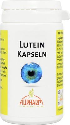 LUTEIN KAPSELN 6MG