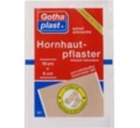 Gothaplast Hornhautpflaster