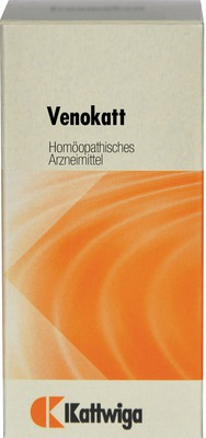 VENOKATT Tabletten