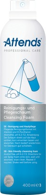 ATTENDS Professional Care Reinig.Pflegeschaum