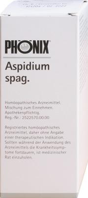 PHÖNIX ASPIDIUM spag.Tropfen