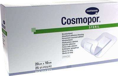 COSMOPOR steril 10x20 cm