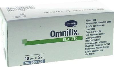 OMNIFIX elastic 10 cmx2 m Rolle