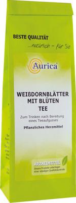 Weißdorntee Aurica