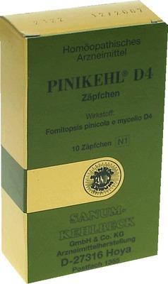 PINIKEHL Suppos. D 4