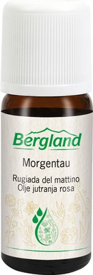 Bergland-Pharma GmbH & Co. KG MORGENTAU Duftöl Bergland 04592888