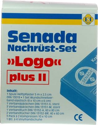 SENADA Nachrüstset Logo+II