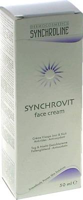 SYNCHROLINE Synchrovit A+E Creme