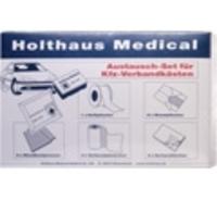 Holthaus Medical GmbH & Co. KG AUSTAUSCHSET für KFZ Verbandkasten 04760653