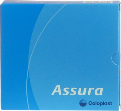 ASSURA Basisp.RR50 10-45mm m.Gürtelb.