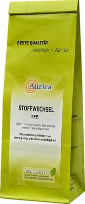 Stoffwechseltee Aurica