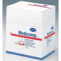 MEDICOMP Kompressen 10x20 cm unsteril