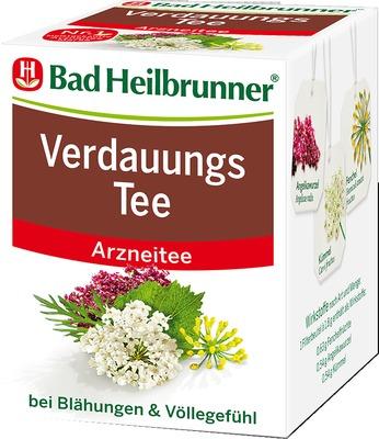Bad Heilbrunner Verdauungstee