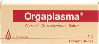 Orgaplasma
