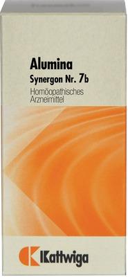 SYNERGON KOMPLEX 7b Alumina Tabletten
