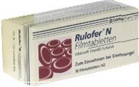 Rulofer N