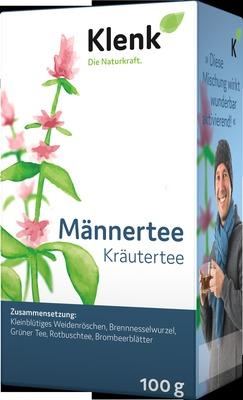 Heinrich Klenk GmbH & Co. KG MAENNERTEE