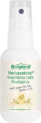 INSEKTENSCHUTZ HAUTSPRAY Herbasektos