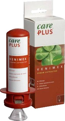 CARE PLUS Venimex Giftsauger