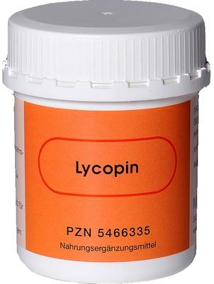 LYCOPIN KAPSELN