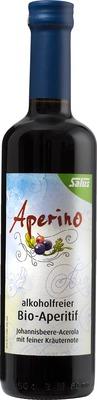 APERINO Kräuter-Aperitif alkoholfrei Bio Salus