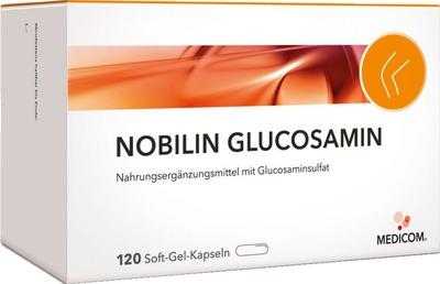 NOBILIN GLUCOSAMIN