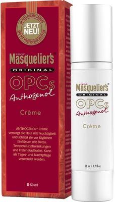 CMP GmbH ANTHOGENOL Masquelier OPC Creme 05964027