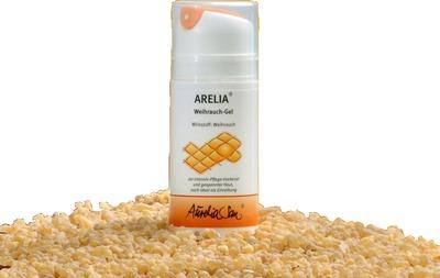 Aureliasan GmbH WEIHRAUCH GEL ARELIA 05967899