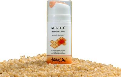 Aureliasan GmbH WEIHRAUCH CREME NEURELIA 05967907
