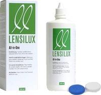LENSILUX All in One Lsg.+Beh.f.weiche Kontaktl.