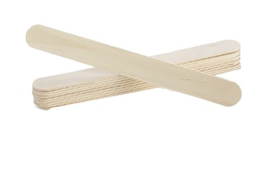 Spatel 150 mm Holz