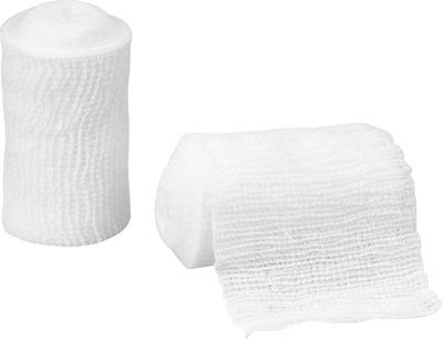 ASKINA Elast Binde 8 cmx4 m lose