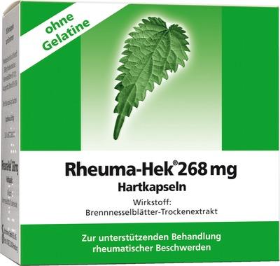 Rheuma-Hek 268mg