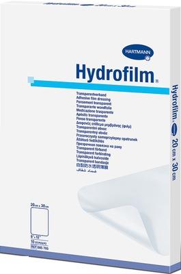 HYDROFILM Transparentverband 20x30 cm