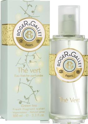 R&G The Vert Duft