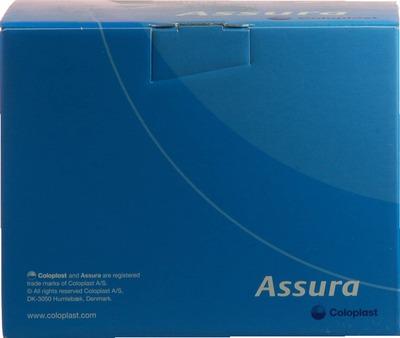 ASSURA Post-Op Btl.10-70mm unsteril trans.12800