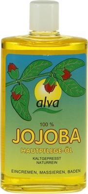 alva naturkosmetik GmbH & Co. KG JOJOBA ÖL 100% naturrein Alva 06640367