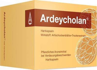 Ardeycholan