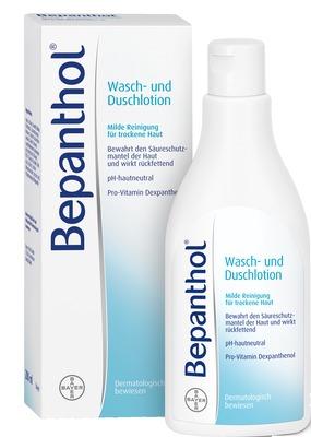 Bepanthol Wasch-und Duschlotion