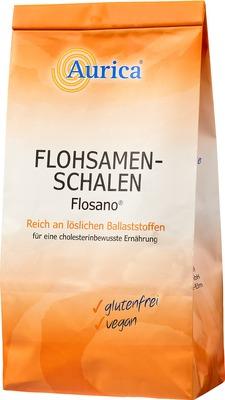 FLOHSAMENSCHALEN