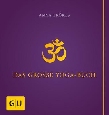 GU Das große Yogabuch