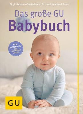 GU Das große GU Babybuch