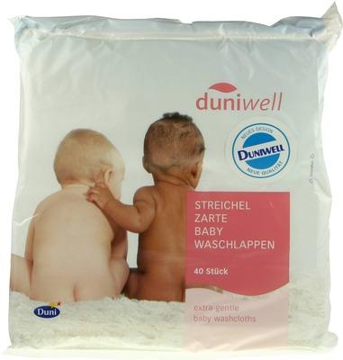 DUNIWELL ZARTE BABY WASCHL
