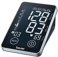 BEURER BM58 Blutdruckmessgerät
