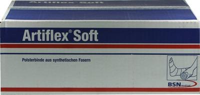 ARTIFLEX Soft Polsterbinde 10 cmx3 m
