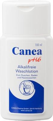 Pharma Peter GmbH CANEA pH6 alkalifreie Waschlotion 07233782