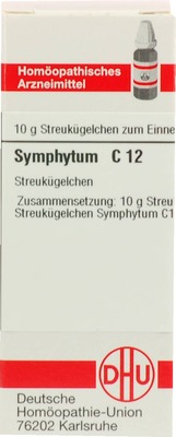 SYMPHYTUM C 12 Globuli